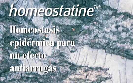 HOMEOSTATINE